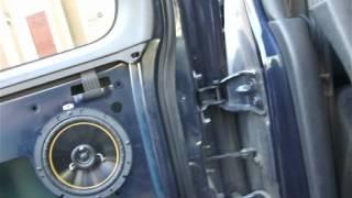 getlinkyoutube.com-Replacing 6.75 inch speakers, 2007 Chevy Colorado Extended Cab, 4.2012