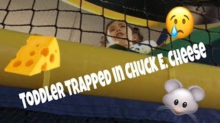 getlinkyoutube.com-Chuck E. Cheese emergency
