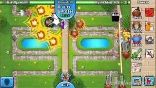 getlinkyoutube.com-How to hack BTD Battles 3.3.2 Tower ability (ROOT)