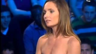 getlinkyoutube.com-Axelle Laffont - On n'est pas couché 3 novembre 2007 #ONPC