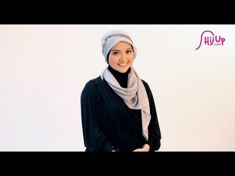 Hijab Tutorial Style 26 by HijUp.com