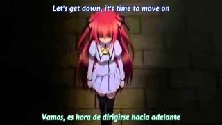 getlinkyoutube.com-Seirei tsukai no blade dance opening(edite el video)