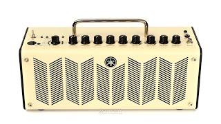 getlinkyoutube.com-Yamaha THR10 10-watt Stereo Desktop Modeling Amp Review by Sweetwater