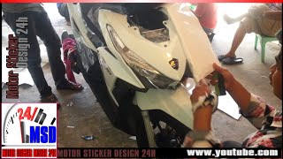 getlinkyoutube.com-Honda click 125i 2016, all new click 125i