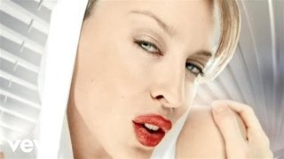 Kylie Minogue – Can't Get You Out Of My Head