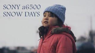 getlinkyoutube.com-SONY α6500 Snow day(2K120p slog3)