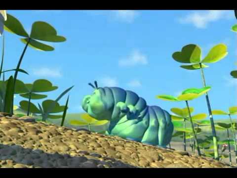 vida de inseto borboleta