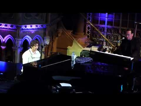 War At Home - Josh Groban @ Union Chapel, London [24.11.2010]