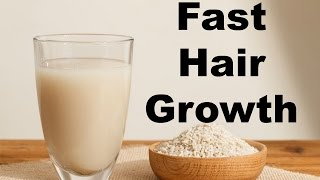 getlinkyoutube.com-DIY Rice Water FAST GROWTH+REPAIR DAMAGE