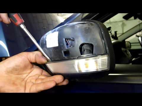 Азбука Форд (фильм 7) Замена лампочек, часть 2