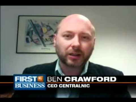 Ben Crawford on .xxx and the new TLD opportunity - firstbusinessnews.com