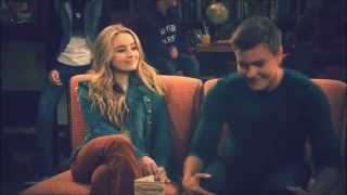 Maya and Lucas -  everything has changed