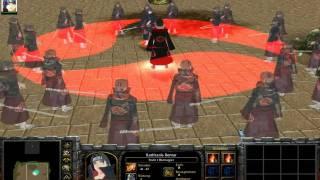 getlinkyoutube.com-Itachi vs Sasuke