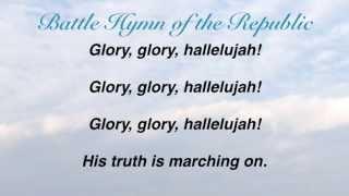 getlinkyoutube.com-Battle Hymn of the Republic (Mine Eyes Have Seen the Glory) (United Methodist Hymnal #717)