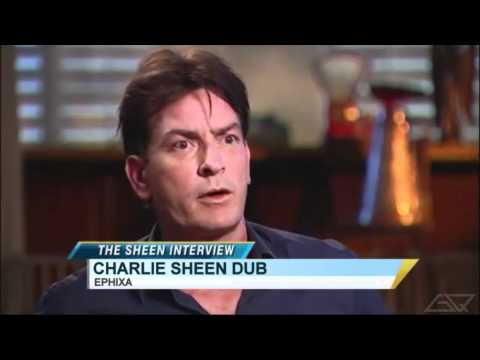 Charlie Sheen Bi-Winning Dubstep - Ephixa (Official) With MP3 Download Dubstep=Winning