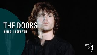 The Doors - Hello, I Love You (Live At The Bowl '68) ~1080p HD width=