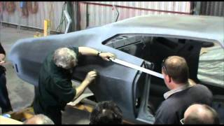 getlinkyoutube.com-Adelaide Hills Panelworks Presents Peter Tommasini Panel Fabrication,Metal Forming seminar