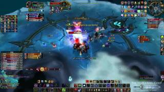 getlinkyoutube.com-The Hungering Cold Vs The Lich King 25 man (Part1/2)