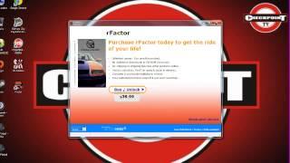 getlinkyoutube.com-Tutorial - Como instalar e configurar o Rfactor