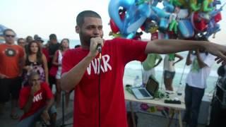 MC MARECHAL - GRIOT @Dia da Rua 2013