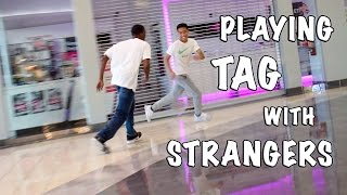 getlinkyoutube.com-Playing Tag With Strangers