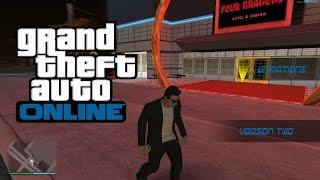 getlinkyoutube.com-GTA Online Animations v2 | GTA SA