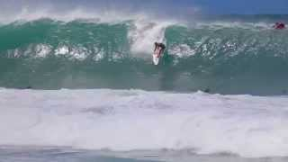 getlinkyoutube.com-Tit Fart : A look into surfing on the North Shore of Oahu