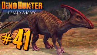 getlinkyoutube.com-360 NO SCOPE MLG PRO! Dino Hunter: Deadly Shores EP: 41 HD