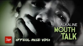 Alkaline - Mouth Talk