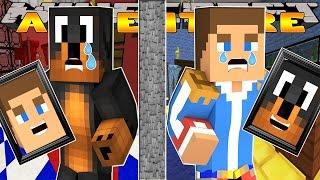 getlinkyoutube.com-Minecraft - Little Donny Adventures - ITS OVER, GOODBYE DONUT!!!!!