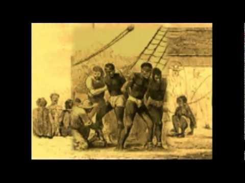Documentaire sur le Roi BEHANZIN, un des plus puissants rois d'Afrique: 1ere partie