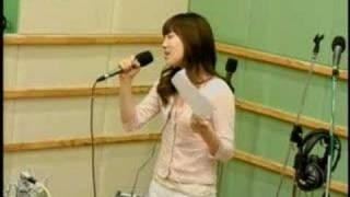 getlinkyoutube.com-태연 Tae Yeon IF radio live