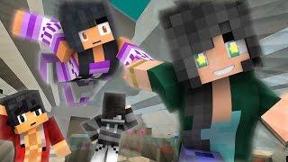 getlinkyoutube.com-Don't Tell Aaron | PT.2 Mom Ro'Meave | Minecraft MyStreet [Ep.30 Minecraft Roleplay]