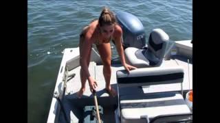 getlinkyoutube.com-Powroznik Bowfishing