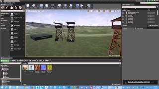 getlinkyoutube.com-Unreal Engine 4 Dedicated Server Multiplayer Tutorial Unreal Engine Pt2 UE4