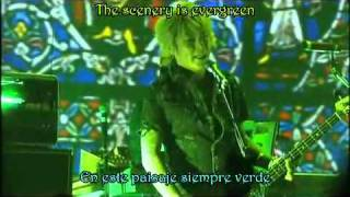 getlinkyoutube.com-Hyde - Evergreen Rock