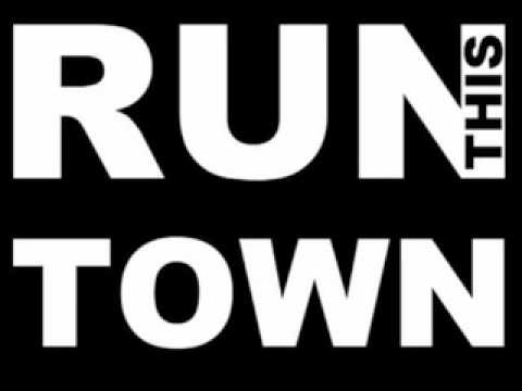 Run This Town- Upper West
