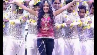 getlinkyoutube.com-Subhashree Ganguly in Mon Mane Na Concert 2012 [STI EXCLUSIVE]