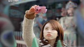 getlinkyoutube.com-Han Hyo Joo - Samsung Mirror Pop Season 2