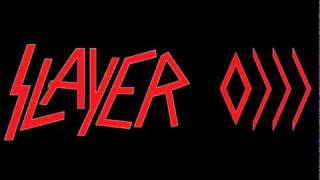 getlinkyoutube.com-Slayer - Angel of Death - 800% Slower!!