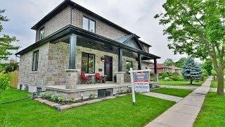 getlinkyoutube.com-48 Maydolph Rd , Toronto, home for sale