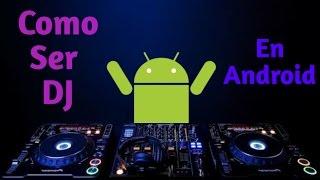 La Mejor Aplicacion Para Hacer Musica Electronica En Android (2017 - 2018)