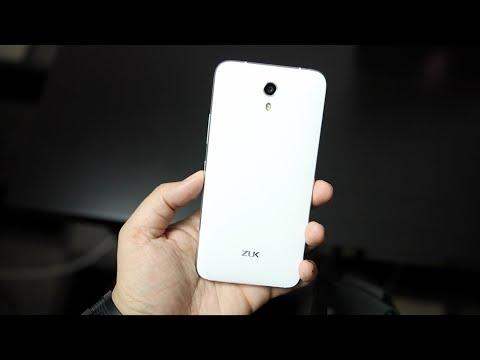 Zuk Z1 مراجعة جهاز