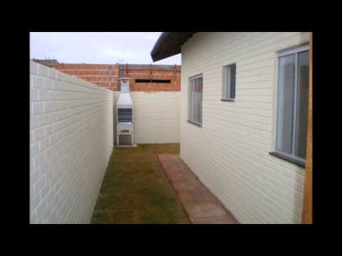 modelos de casas de tijolos ecologicos