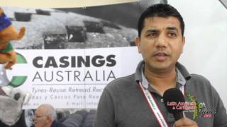 Latin American & Caribbean Tyre Expo 2015