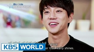 getlinkyoutube.com-Beautiful voice - Hwang Chiyeul (Entertainment Weekly / 2015.07.10)