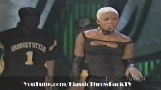 getlinkyoutube.com-DMX & Ruff Ryders Medley @ Source Awards Live (1999)