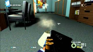 getlinkyoutube.com-Payday 2 PS3 New Vault Glitch