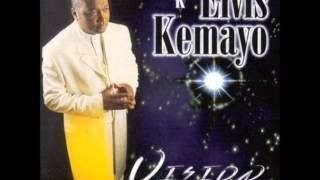 Elvis Kemayo & Grace Decca - Associé (Classic Early 2000's Makossa-Zouk!!)