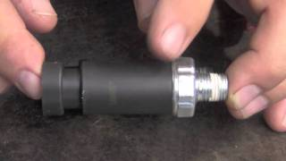getlinkyoutube.com-How an Oil Sender works